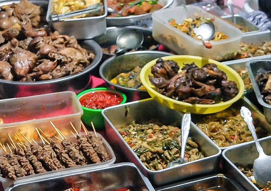 5 Gudeg Jogja Ini Makin Malam Makin Ramai Pesona Indonesia