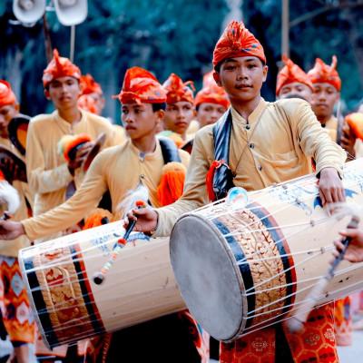 Festival Pesona Bau Nyale 2020, Sajikan 7 Konten Khas Lombok