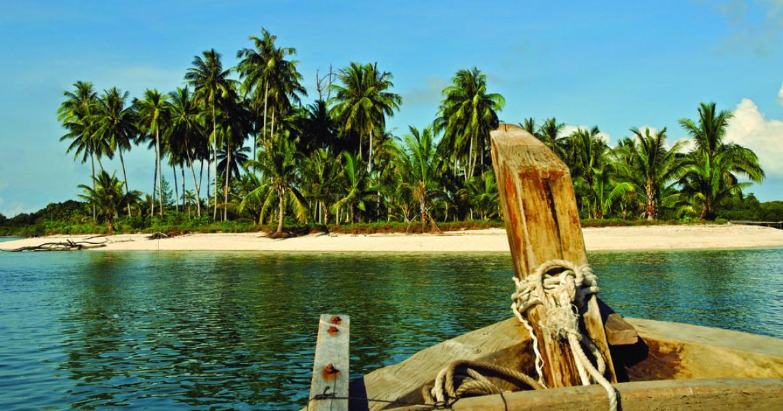 Pulau Abang Surga Tersembunyi Di Perairan Batam Pesona